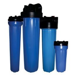 RO Water Purifier Filter Housings