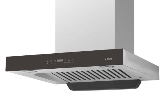 SPT HAC Touch BF 60 Kitchen Chimney