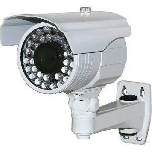 Water Resistant CCTV Camera