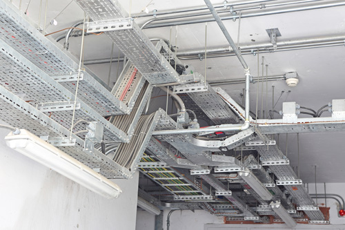 Wholesale Erected Cable Tray Erected Cable Tray