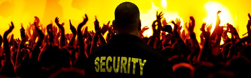 Event Security Management Services