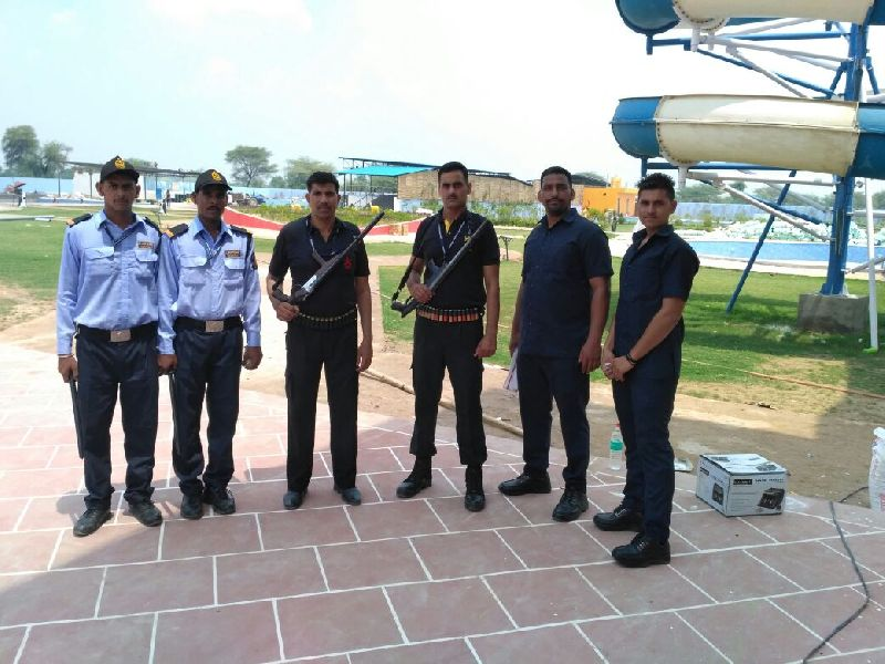 Personal Security Guard Services 02