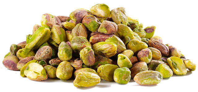 Pista Dry Fruit
