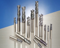 Solid End Mills