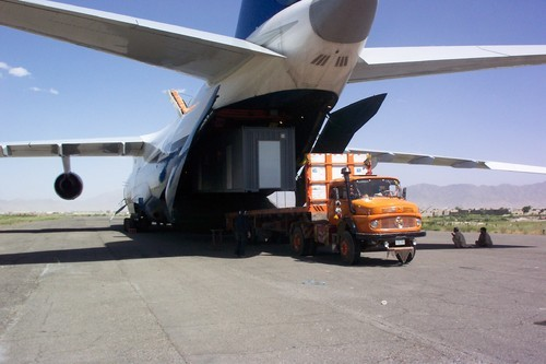Get the best Air Transportation Services from Taiwan