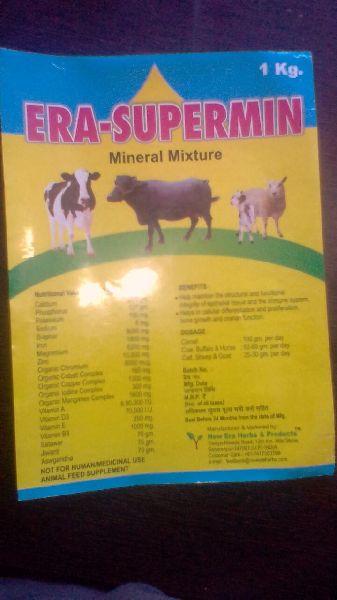 ERA- Supermin Mineral Mixture 01