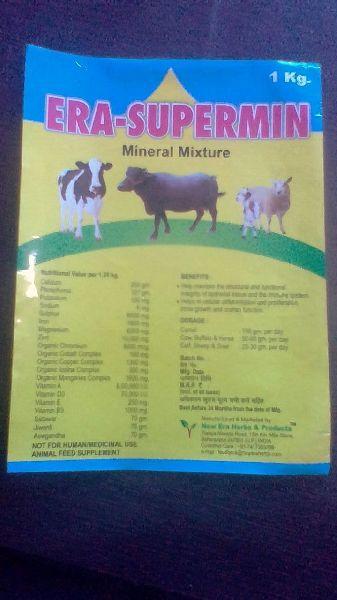 ERA- Supermin Mineral Mixture 02