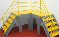 FRP Staircase