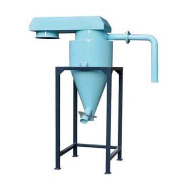 Dust Separator Machine
