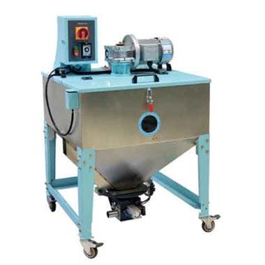 Industrial Mixer/ Batch Mixer for Plastic
