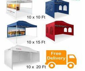 Folding Tent  02