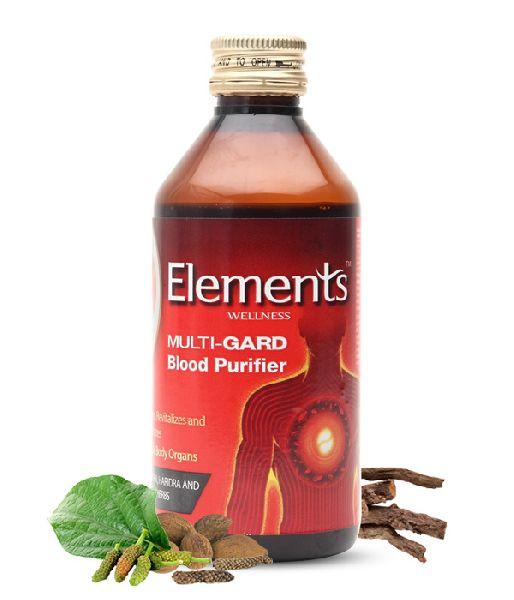 Elements Multi Gard Blood Purifier