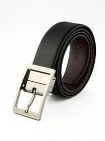 Leather Belt 03