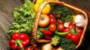 Organic Vegetables 03