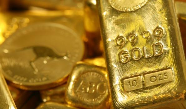 Gold Bar 02