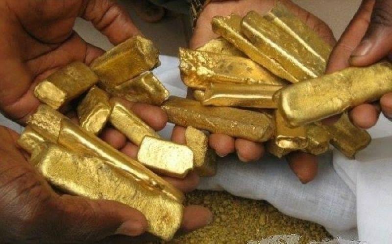 Gold Bar 03