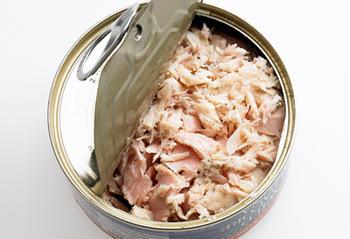 Canned Skipjack Tuna Fish