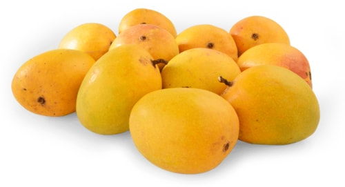 Fresh Alphonso Mango 02