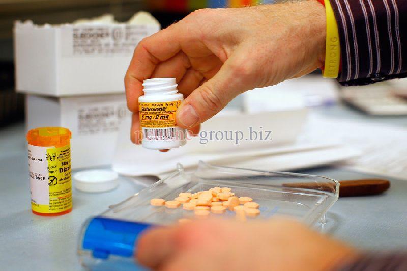 Suboxone Tablets