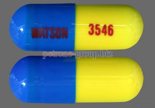 Watson Capsules