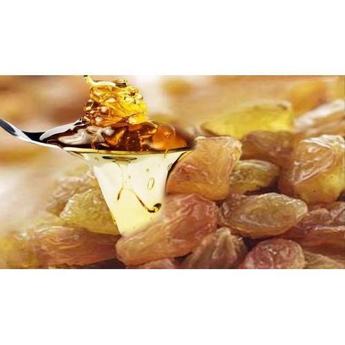 Kishmish Mix Honey