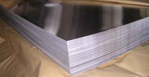Aluminium Sheets