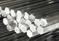 Stainless Steel Hexagon Bars