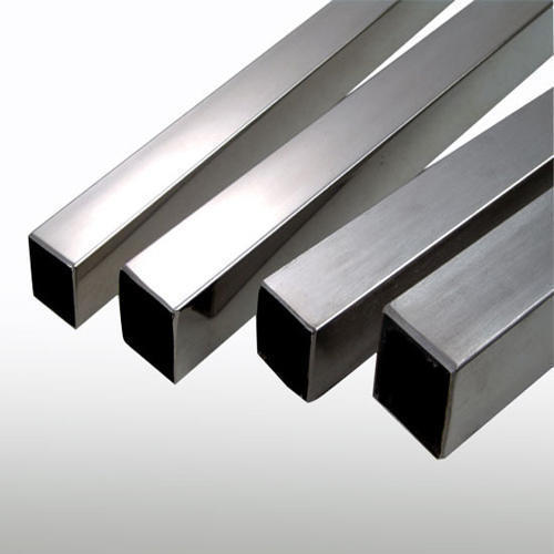 Stainless Steel Square Bars