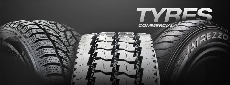 Commercial Tyres