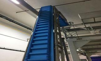 Decline Conveyor System