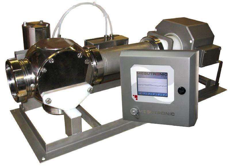 Metal Separator Machine