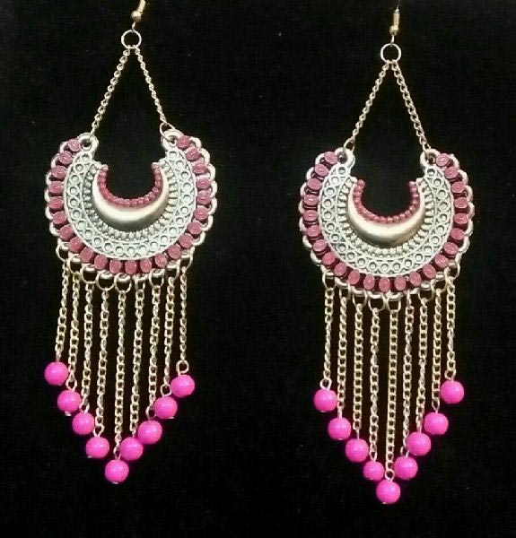 Afghani Earrings 03