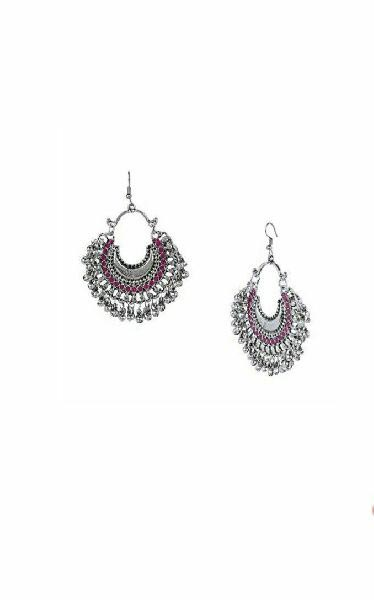 Afghani Earrings 05