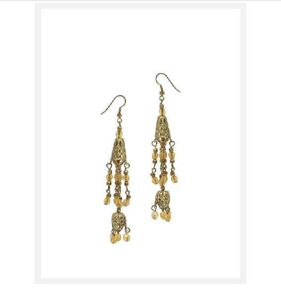 Beads Earrings 01