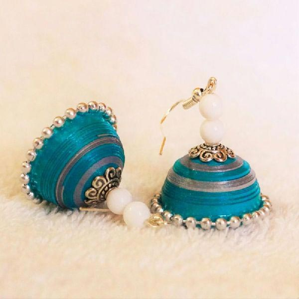 Handmade Earrings 01