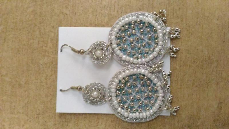 Handmade Earrings 03