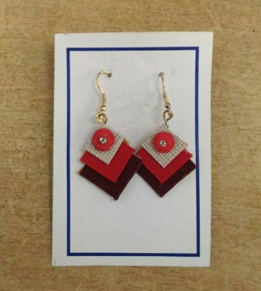 Handmade Earrings 05