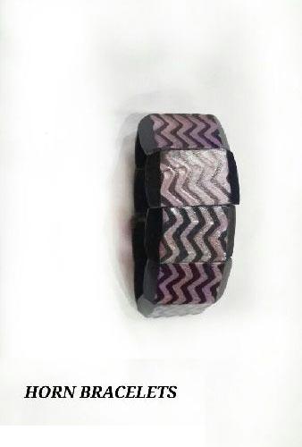 Horn Bracelet 03