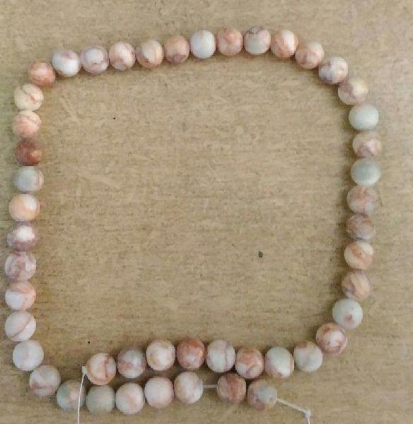 Natural Stone Mala 04