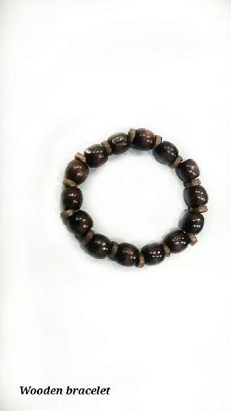 Wooden Bracelet 06