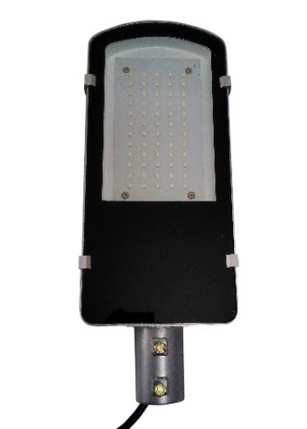 LED Street Light 01