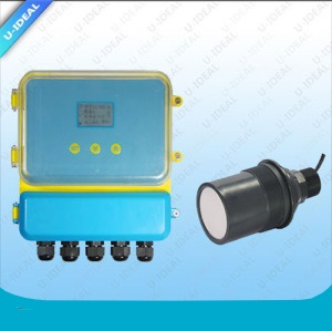 Ultrasonic Open Channel Flow Meter 02