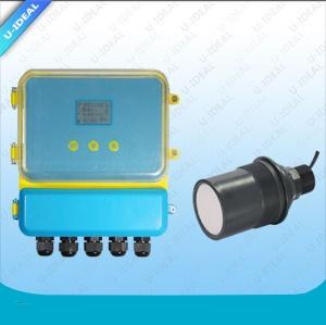 Ultrasonic Open Channel Flow Meter 02
