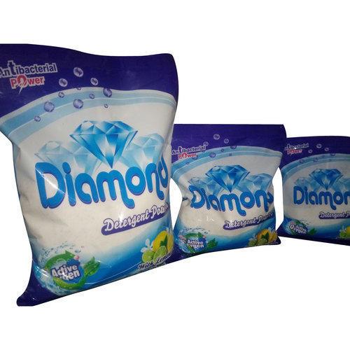 Household Detergent Powder 01
