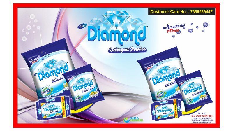 Household Detergent Powder 04