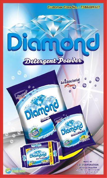 Household Detergent Powder 05