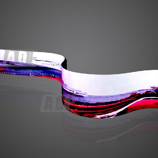 Irregular Flexible LED Display