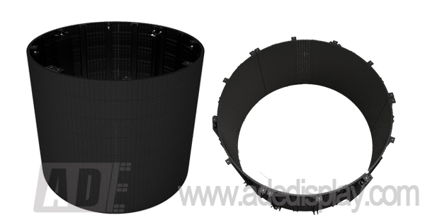 Superiority - Inner or outer cylinder LED display