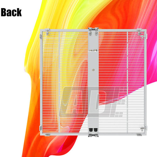 Transparent LED Display 1