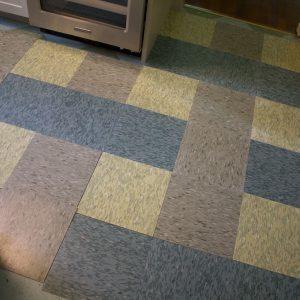 ACC Floor Tiles
